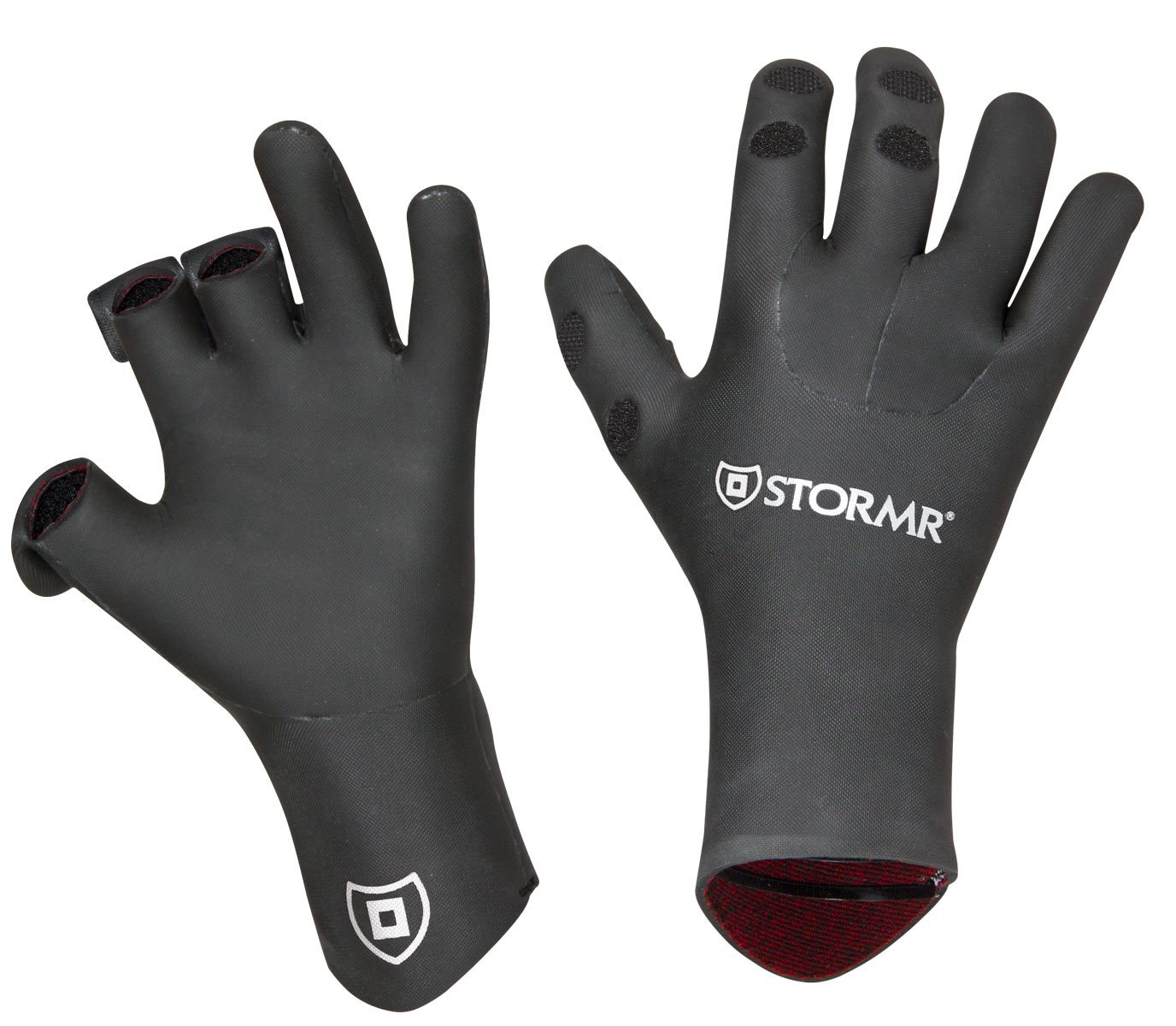SHIFT MESH SKIN GLOVES