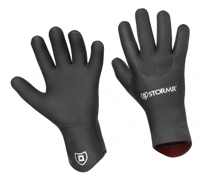 RALLY MESH SKIN GLOVES