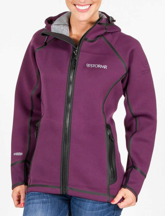 WOMEN'S TYPHOON™ JACKETS