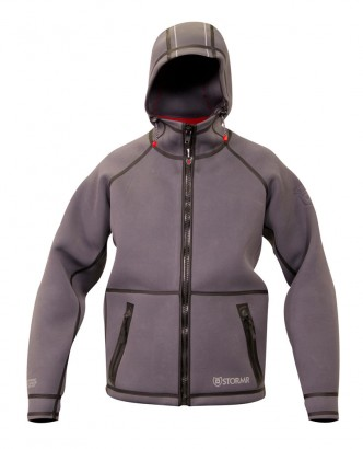 <strong>SALE!</strong> TYPHOON™ JACKET Smoke