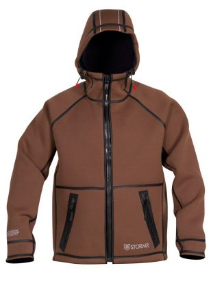 <strong>SALE!</strong> TYPHOON™ JACKET Mahogany