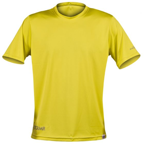 <strong>SALE!</strong> MEN'S UV SHIELD SHORT SLEEVE Lime