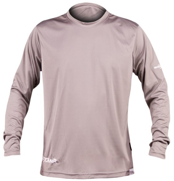 <strong>SALE!</strong> MEN'S UV SHIELD LONG SLEEVE Smoke
