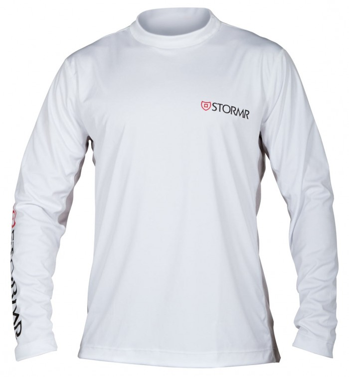 UV SHIELD LONG SLEEVE PERFORMANCE SHIRT