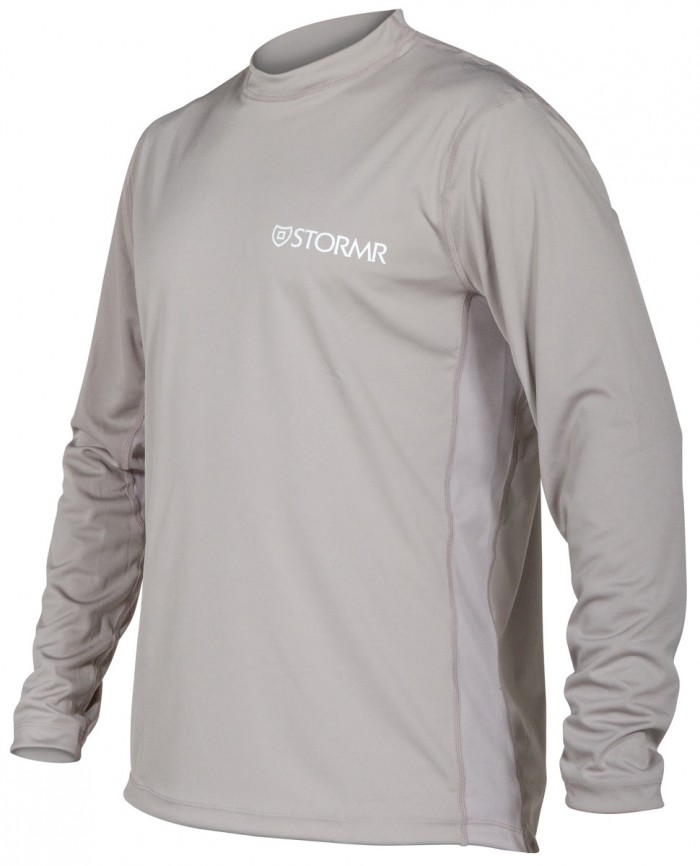 STORMR UV Shield Long Sleeve Performance Shirt Sun Protective