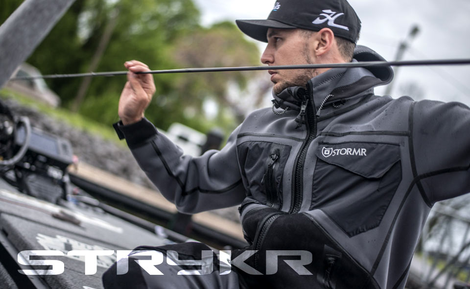 Rain gear fishing all the best fish in 2018 for Best rain suit for fishing